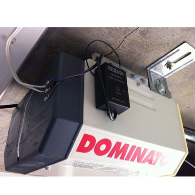 Garage Door Opener Repairs Brisbane Bayside Logan