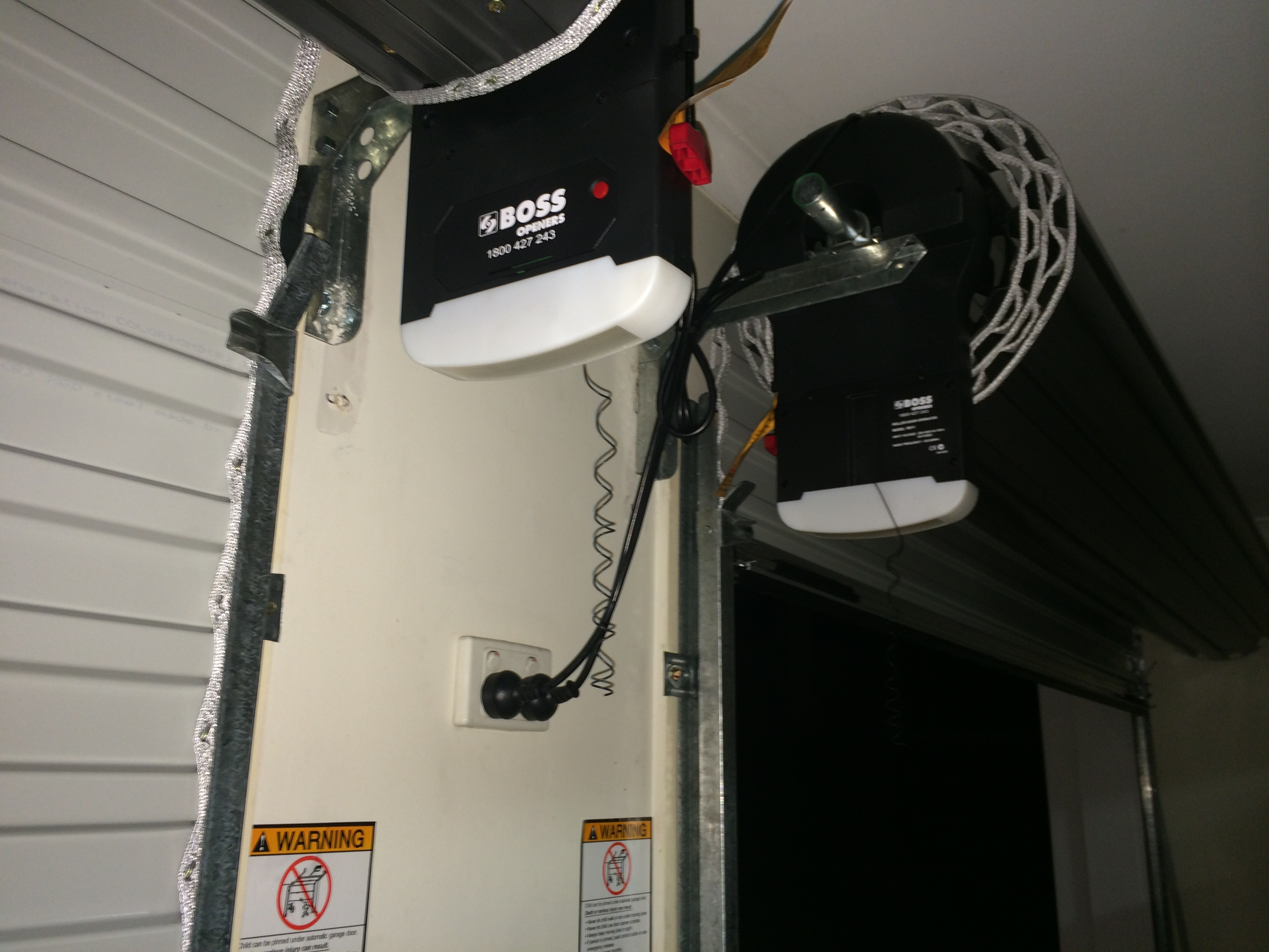 Garage Door Remote Openers Brisbane Make It Automatic Asi